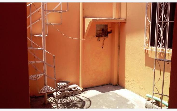 Foto de casa en venta en  2239, miguel hidalgo, veracruz, veracruz de ignacio de la llave, 1527812 No. 04