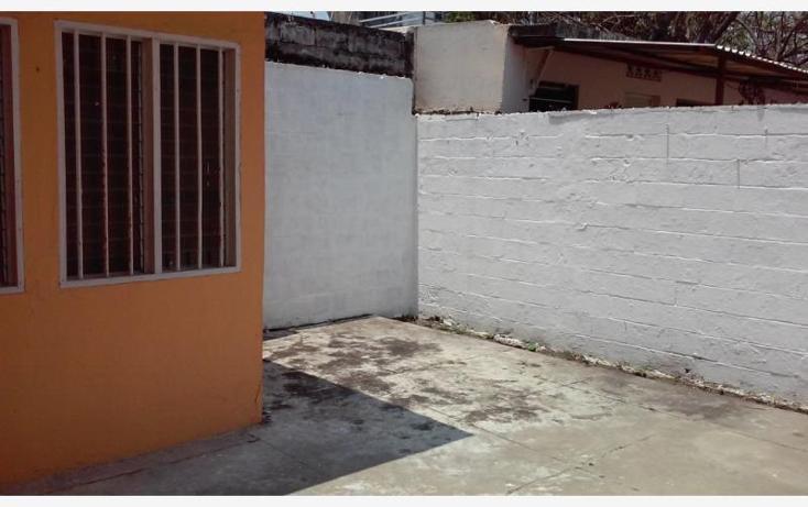 Foto de casa en venta en  2239, miguel hidalgo, veracruz, veracruz de ignacio de la llave, 1527812 No. 12