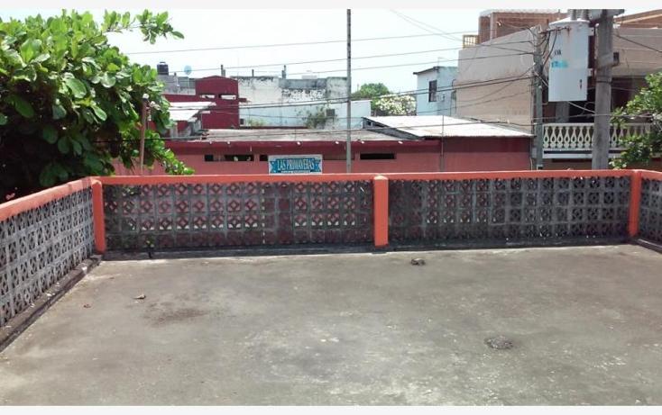Foto de casa en venta en  2239, miguel hidalgo, veracruz, veracruz de ignacio de la llave, 1527812 No. 18