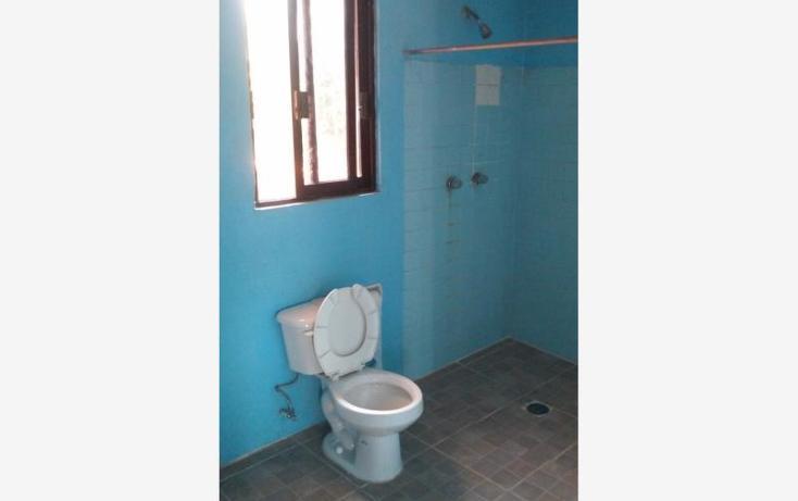 Foto de casa en venta en  2239, miguel hidalgo, veracruz, veracruz de ignacio de la llave, 1527812 No. 19