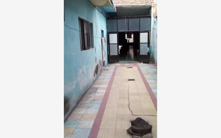 Foto de casa en venta en  224, celaya centro, celaya, guanajuato, 1672654 No. 09