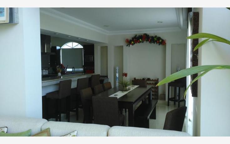 Foto de casa en venta en  224, club real, mazatl?n, sinaloa, 1591166 No. 06