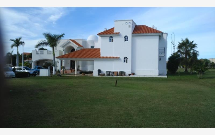 Foto de casa en venta en  224, club real, mazatl?n, sinaloa, 1591166 No. 16