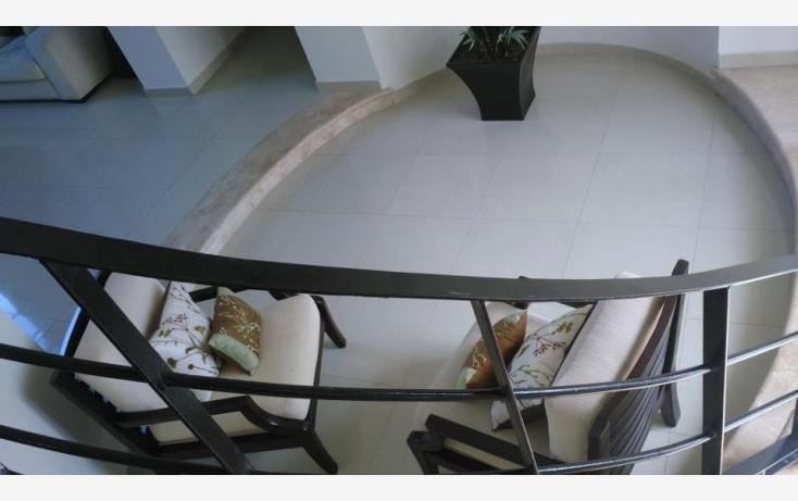 Foto de casa en venta en  224, club real, mazatl?n, sinaloa, 1591166 No. 18