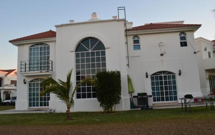 Foto de casa en venta en  224, club real, mazatl?n, sinaloa, 1591166 No. 19