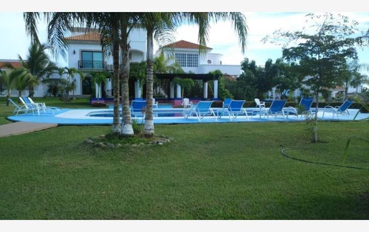 Foto de casa en venta en  224, club real, mazatl?n, sinaloa, 1591166 No. 22