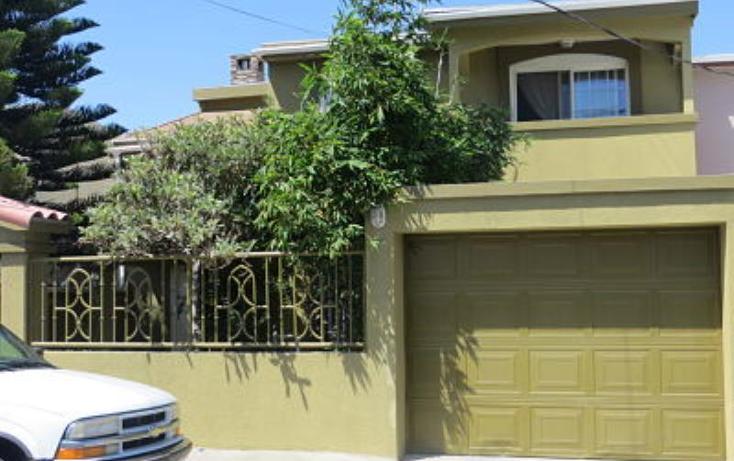 Foto de casa en renta en  224, electricistas, tijuana, baja california, 2452836 No. 01