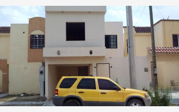 Foto de casa en venta en  224, hacienda las fuentes, reynosa, tamaulipas, 1933826 No. 01