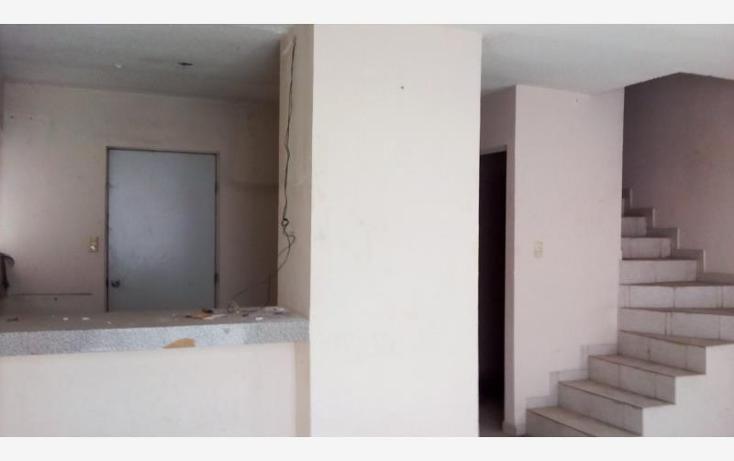 Foto de casa en venta en  224, hacienda las fuentes, reynosa, tamaulipas, 1933826 No. 02