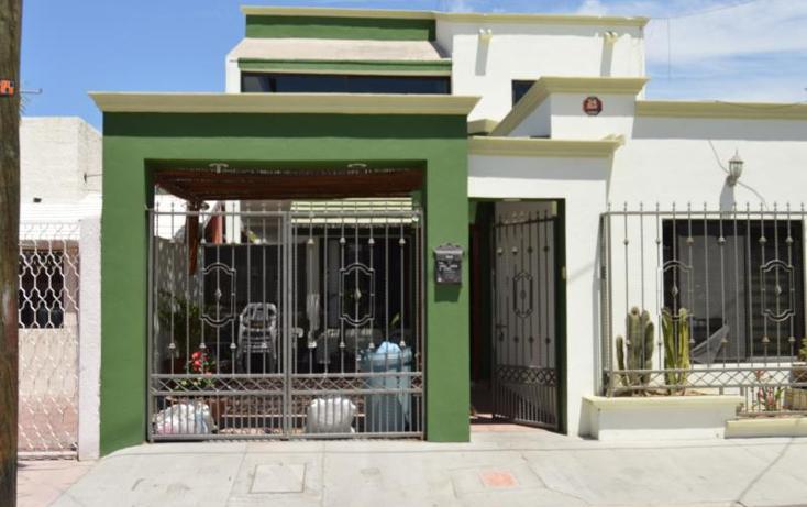 Foto de casa en venta en  224, indeco, la paz, baja california sur, 1765016 No. 05