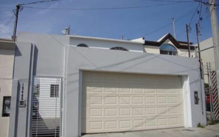 Foto de casa en venta en  224, loma dorada, tijuana, baja california, 1985986 No. 01