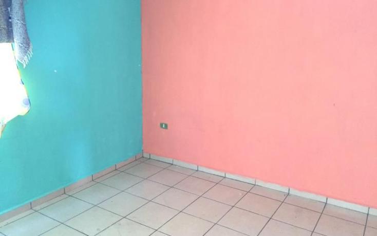 Foto de casa en venta en  224, villa de nuestra señora de la asunción sector guadalupe, aguascalientes, aguascalientes, 1727450 No. 02