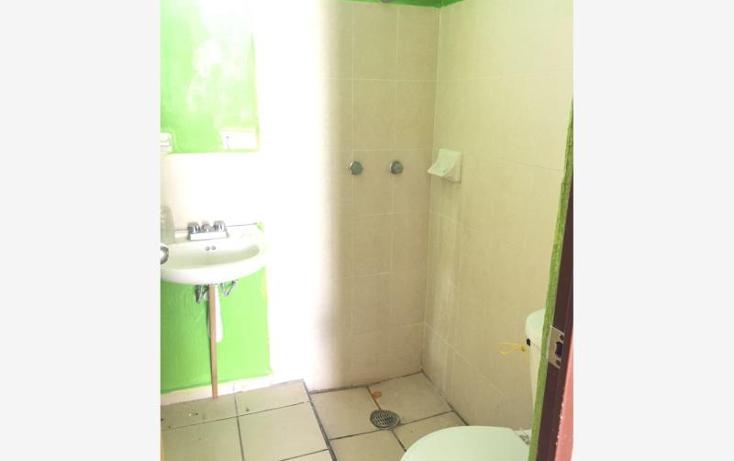 Foto de casa en venta en  224, villa de nuestra señora de la asunción sector guadalupe, aguascalientes, aguascalientes, 1727450 No. 04