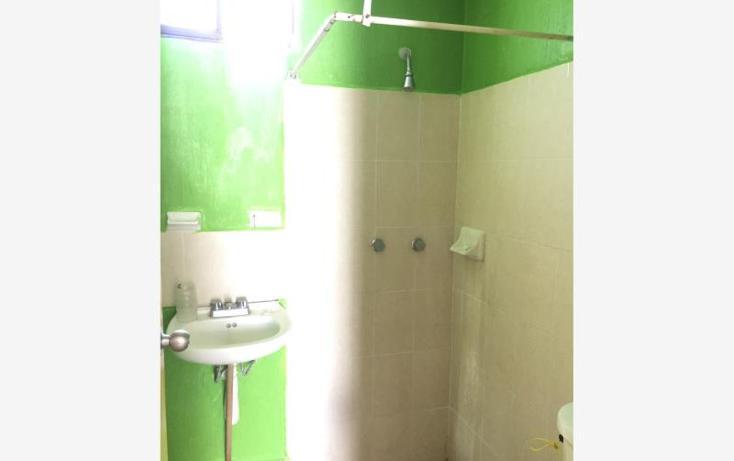 Foto de casa en venta en  224, villa de nuestra señora de la asunción sector guadalupe, aguascalientes, aguascalientes, 1727450 No. 08