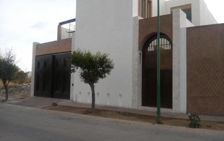 Foto de casa en venta en  225, ca?ada del refugio, le?n, guanajuato, 1975182 No. 01