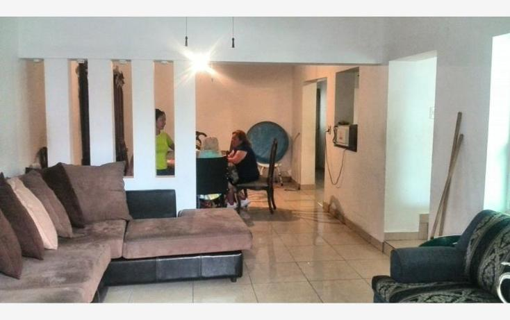 Foto de casa en venta en  225, ignacio zaragoza, guadalupe, nuevo león, 1345453 No. 02