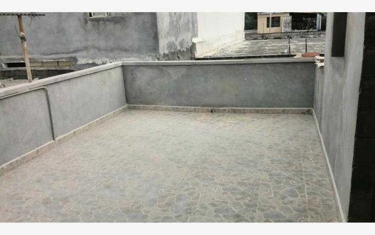Foto de casa en venta en  225, ignacio zaragoza, guadalupe, nuevo león, 1345453 No. 07