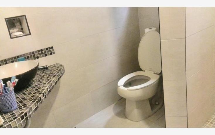 Foto de casa en venta en  225, ignacio zaragoza, guadalupe, nuevo león, 1345453 No. 10