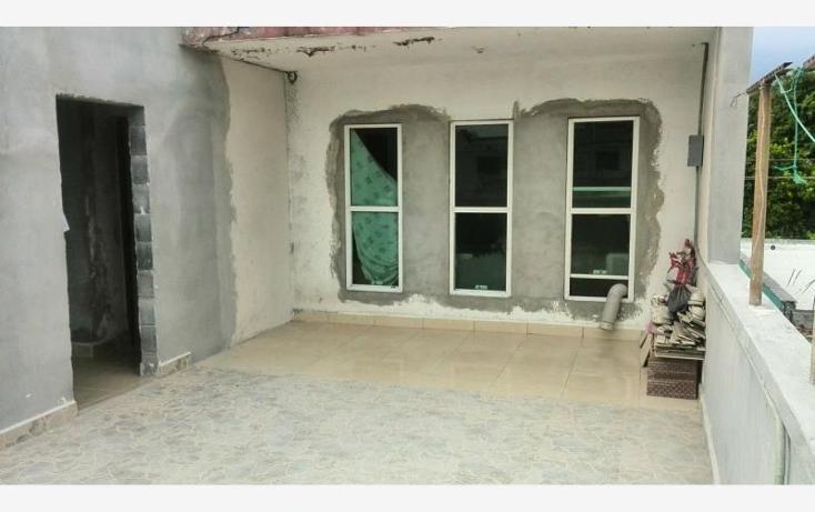 Foto de casa en venta en  225, ignacio zaragoza, guadalupe, nuevo león, 1345453 No. 15