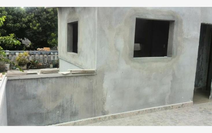 Foto de casa en venta en  225, ignacio zaragoza, guadalupe, nuevo león, 1345453 No. 16
