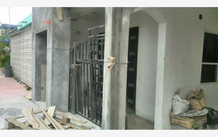 Foto de casa en venta en  225, ignacio zaragoza, guadalupe, nuevo león, 1345453 No. 19