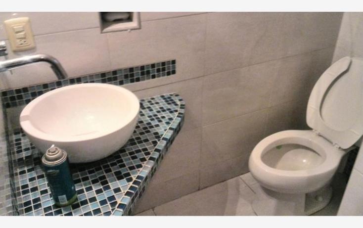 Foto de casa en venta en  225, ignacio zaragoza, guadalupe, nuevo león, 1345453 No. 21