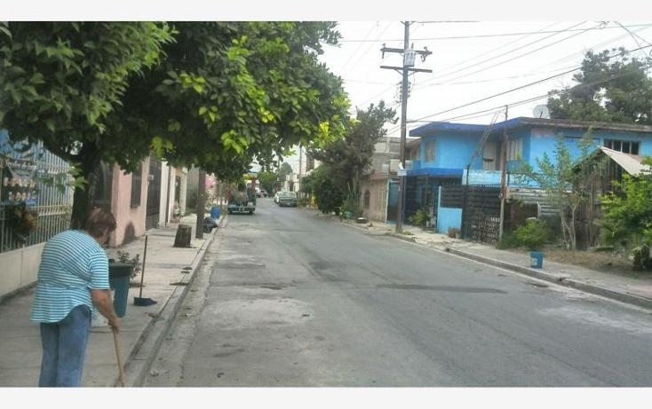 Foto de casa en venta en  225, ignacio zaragoza, guadalupe, nuevo león, 1345453 No. 23