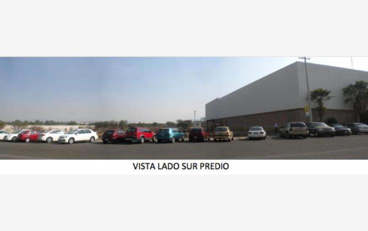 Foto de terreno comercial en venta en  225, jurica, querétaro, querétaro, 1727568 No. 02
