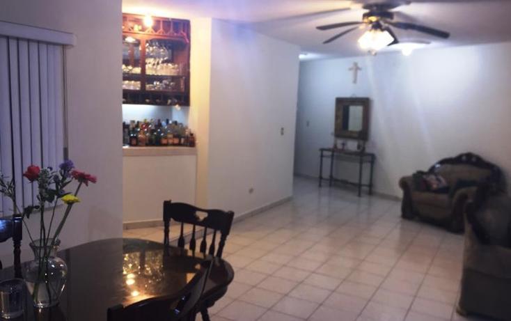 Foto de casa en venta en  225, nueva galicia, monterrey, nuevo león, 1847738 No. 04