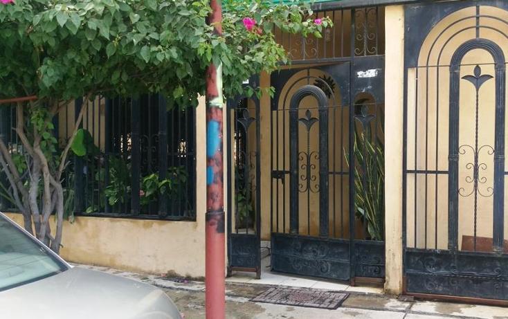 Foto de casa en venta en  225, nueva galicia, monterrey, nuevo león, 1847738 No. 12