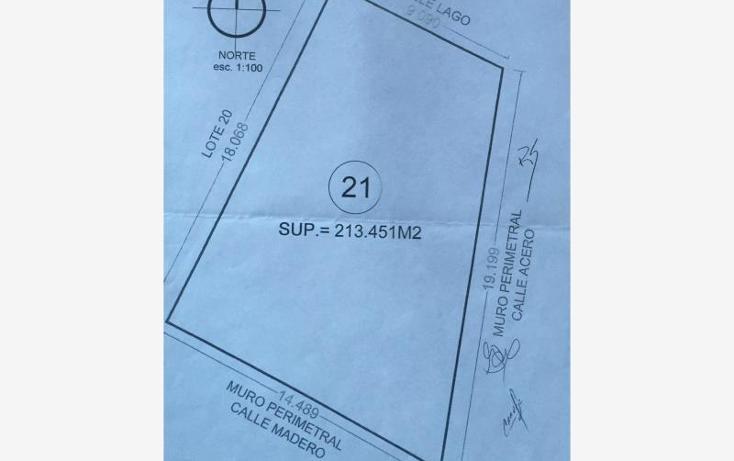 Foto de terreno habitacional en venta en  225, san juan de ocotan, zapopan, jalisco, 1629702 No. 01