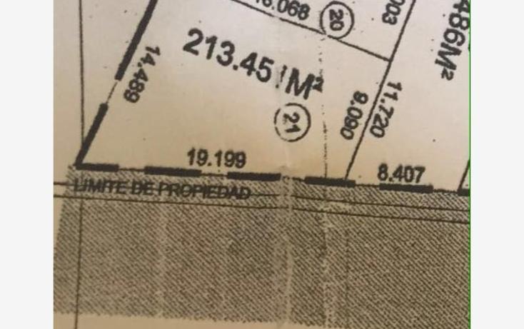 Foto de terreno habitacional en venta en  225, san juan de ocotan, zapopan, jalisco, 1629702 No. 02