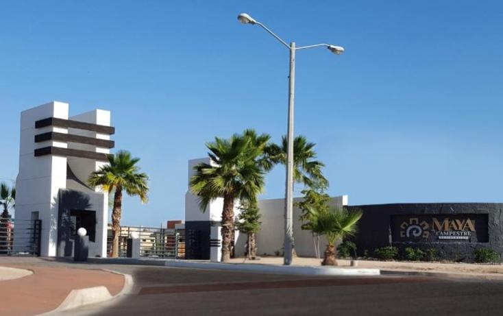 Foto de casa en venta en  2250, campestre, mexicali, baja california, 2009278 No. 01