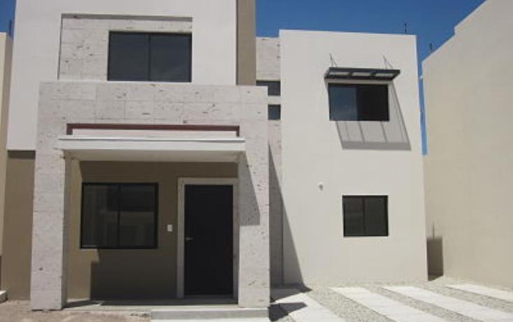 Foto de casa en venta en  22502, insurgentes, tijuana, baja california, 586320 No. 02