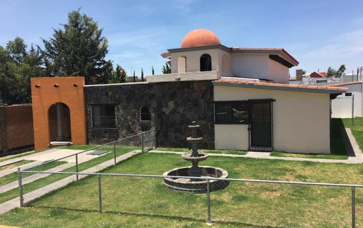 Foto de casa en venta en  2255, san rafael oriente, puebla, puebla, 1821938 No. 01