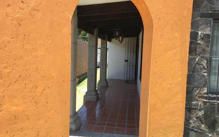 Foto de casa en venta en  2255, san rafael oriente, puebla, puebla, 1821938 No. 06