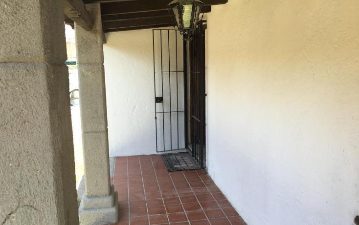 Foto de casa en venta en  2255, san rafael oriente, puebla, puebla, 1821938 No. 09