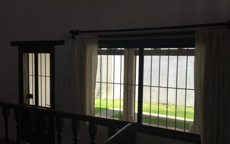 Foto de casa en venta en  2255, san rafael oriente, puebla, puebla, 1821938 No. 20