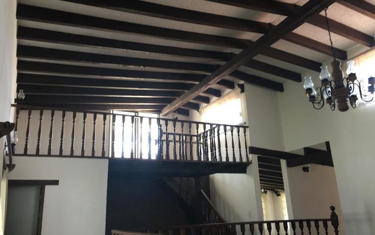 Foto de casa en venta en  2255, san rafael oriente, puebla, puebla, 1821938 No. 23