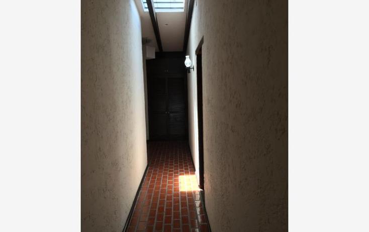 Foto de casa en venta en  2255, san rafael oriente, puebla, puebla, 1821938 No. 24