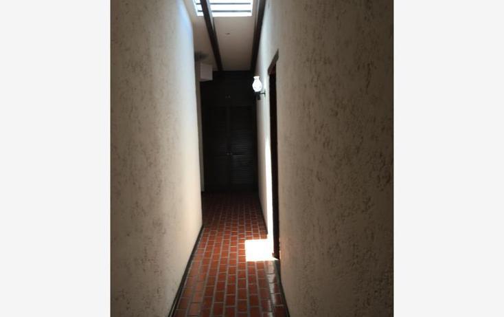 Foto de casa en venta en  2255, san rafael oriente, puebla, puebla, 1821938 No. 25