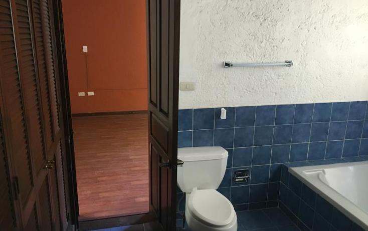 Foto de casa en venta en  2255, san rafael oriente, puebla, puebla, 1821938 No. 35