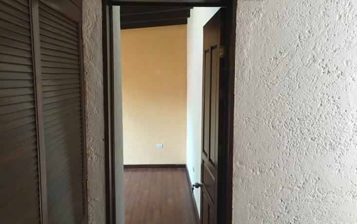 Foto de casa en venta en  2255, san rafael oriente, puebla, puebla, 1821938 No. 45