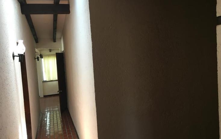 Foto de casa en venta en  2255, san rafael oriente, puebla, puebla, 1821938 No. 49