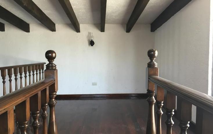 Foto de casa en venta en  2255, san rafael oriente, puebla, puebla, 1821938 No. 50