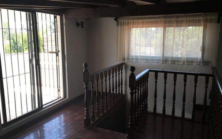Foto de casa en venta en  2255, san rafael oriente, puebla, puebla, 1821938 No. 56