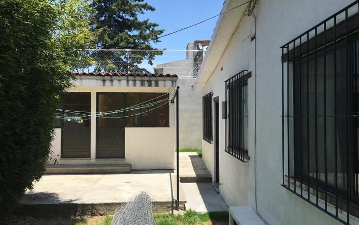Foto de casa en venta en  2255, san rafael oriente, puebla, puebla, 1821938 No. 80
