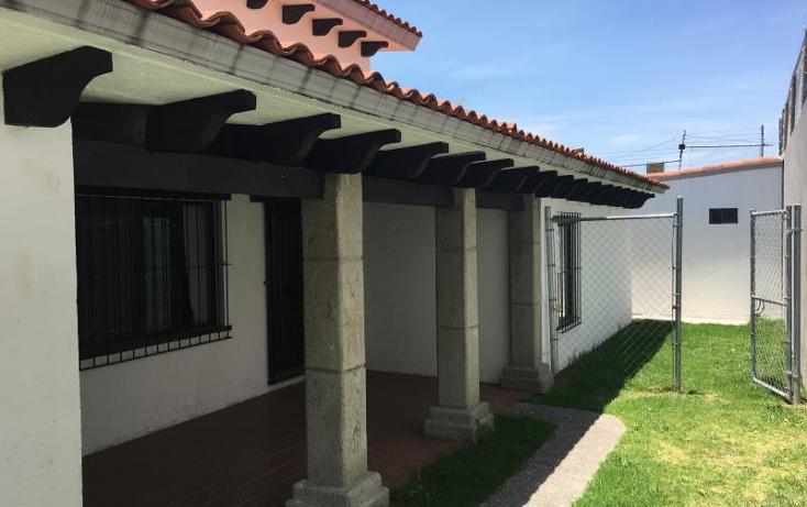 Foto de casa en venta en  2255, san rafael oriente, puebla, puebla, 1821938 No. 88