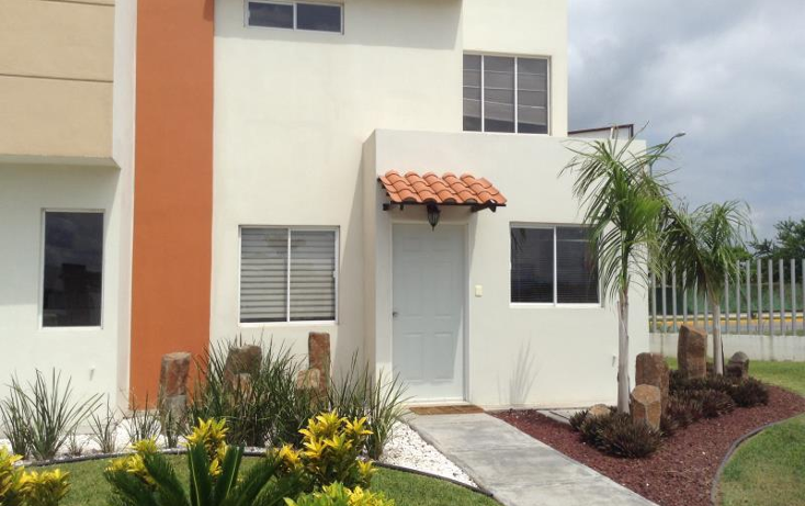 Foto de casa en venta en  2258, valle alto, culiacán, sinaloa, 387291 No. 01