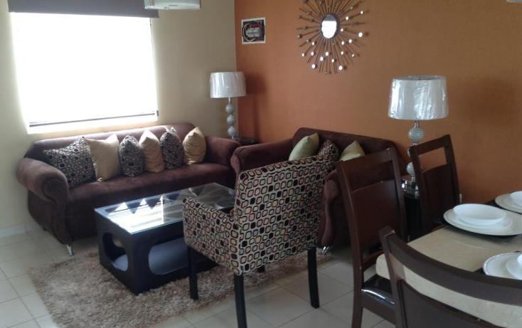 Foto de casa en venta en  2258, valle alto, culiacán, sinaloa, 387291 No. 02